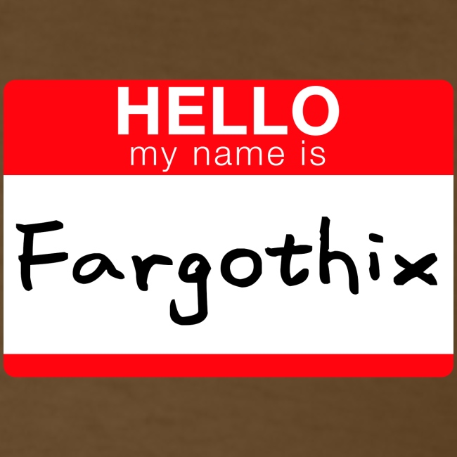 Fargothix (Men's)
