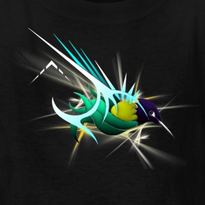 Kreate Hummingbird - Kids' T-Shirt
