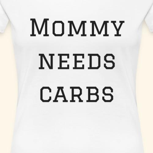 Mommyneedscarbs