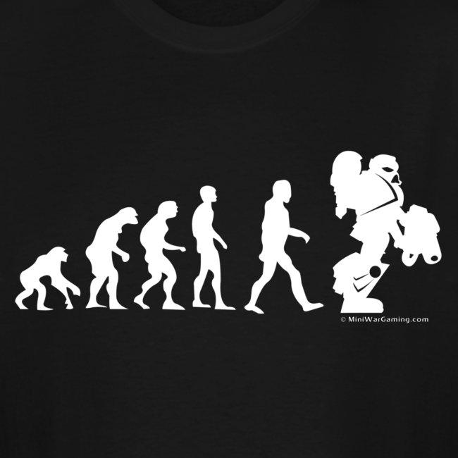 Steve Sized Evolution