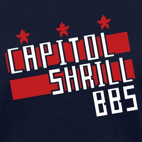 Capitol Shrill BBS