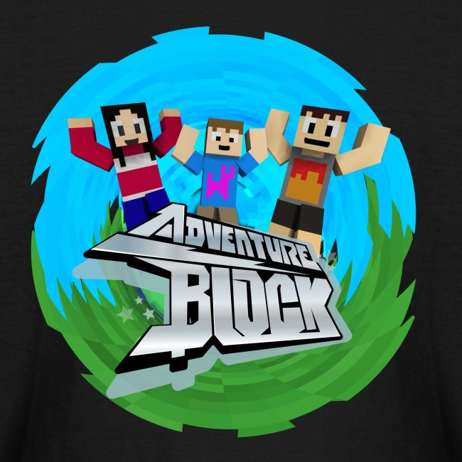 Adventure Block (CRAFTY)
