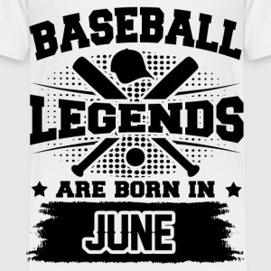 legends june 3a.png Baby & Toddler Shirts - Toddler Premium T-Shirt