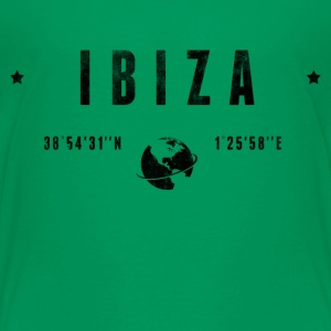 Ibiza Baby & Toddler Shirts - Toddler Premium T-Shirt