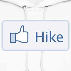 Facebook - Hike Hoodies
