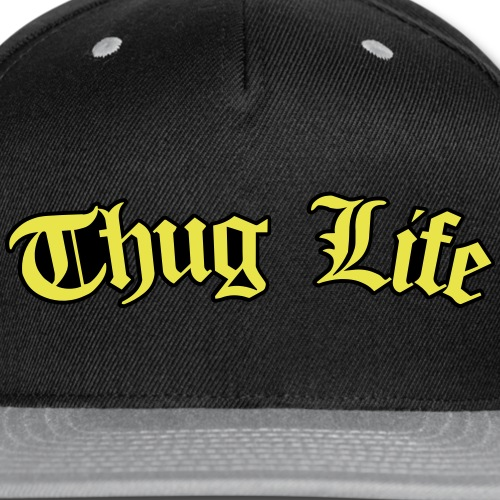 f8acba55a5e Thug Life shirts