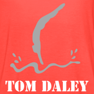 Design ~ Tom Daley Tank