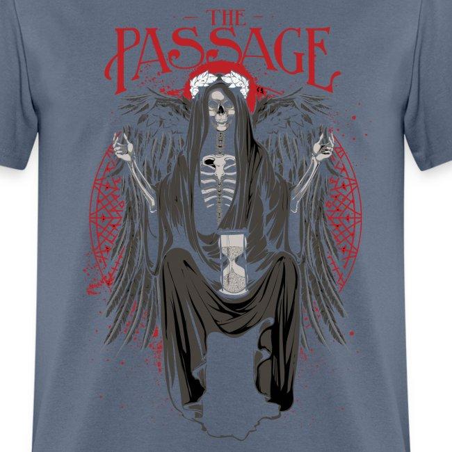 The Passage Men's T-shirt