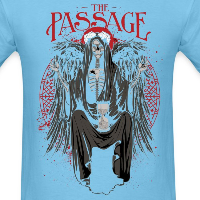 The Passage Men's T-shirt