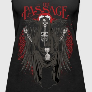 The Passage Tank Top - Women's Premium Tank Top