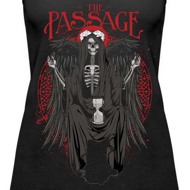 The Passage Tank Top