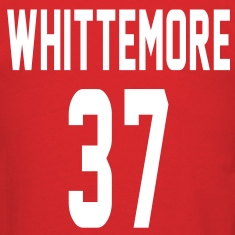 Whittemore 37 back T-Shirts
