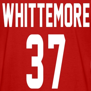 Whittemore 37 back Women's T-Shirts - Women's T-Shirt