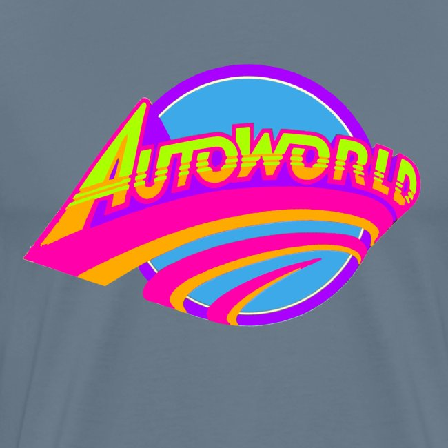 Autoworld (Neon)