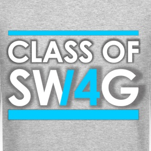 Class of Swag 2014 Long Sleeve Shirts - Crewneck Sweatshirt