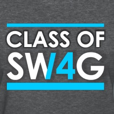 Class of Swag 2014 Women's T-Shirts