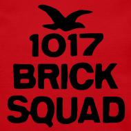 Design ~ 1017 Brick Squad Crewneck