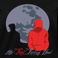 Design ~ Little Red Riding Hood (Sterek)