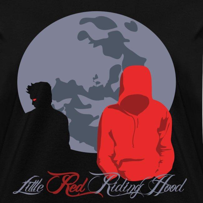 Little Red Riding Hood (Sterek)