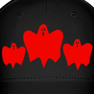 Halloween ghosts Caps - Baseball Cap