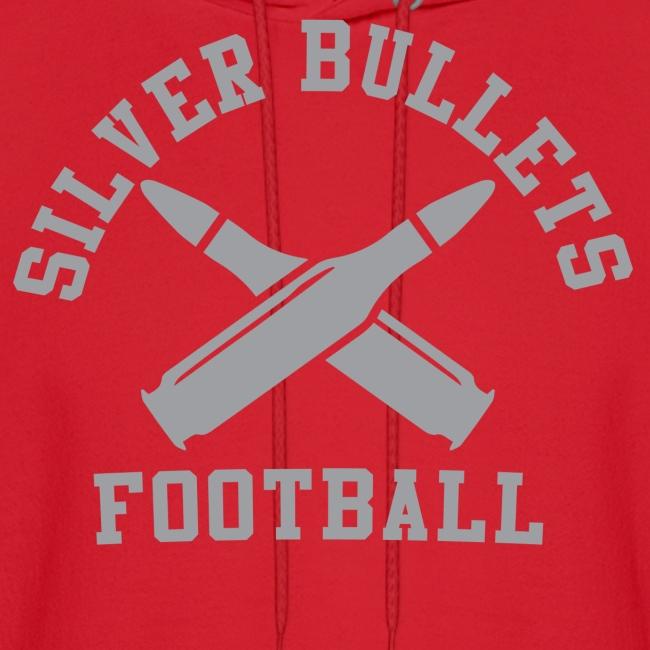 SILVER BULLETS FOOTBALL