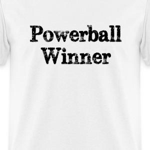 shop powerball lottery t shirt