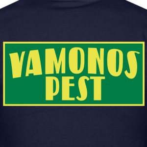 VAMONOS PEST T-Shirts - Men's T-Shirt