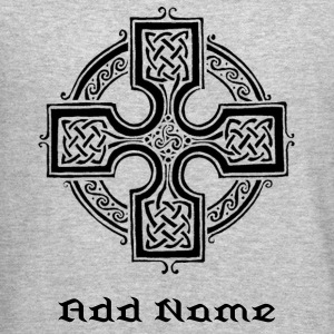 Celtic Cross - Crewneck Sweatshirt