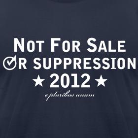 Design ~ Not For Sale Or Suppression