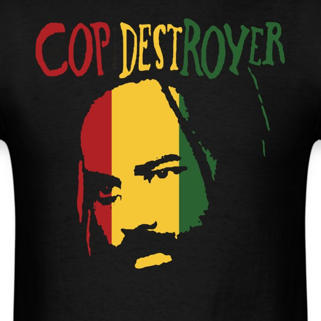 "COP DESTROYER ""SHOTTAS"""