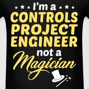 Controls Project Engineer - Men's T-Shirt