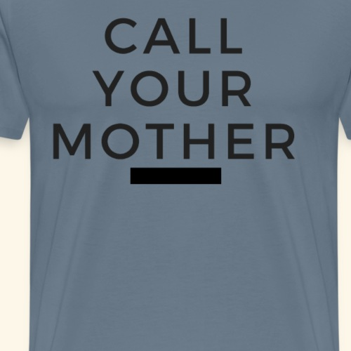 Call your mother (1)