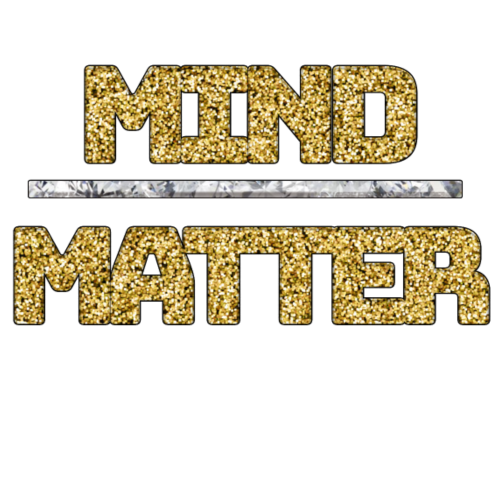 MIND over MATTER with bor
