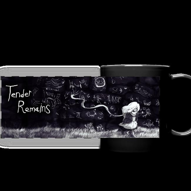 Tender Remains Panorama