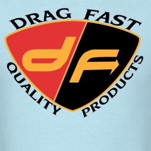 Drag Fast - Men's T-Shirt