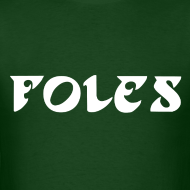 Design ~ Foles Eagles Shirt
