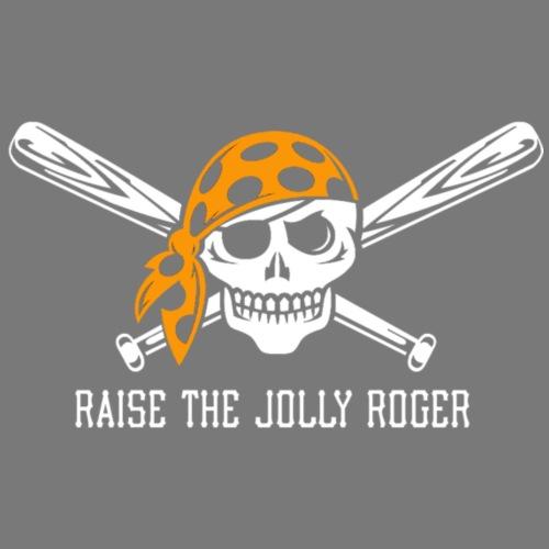 Raise the Jolly Roger!