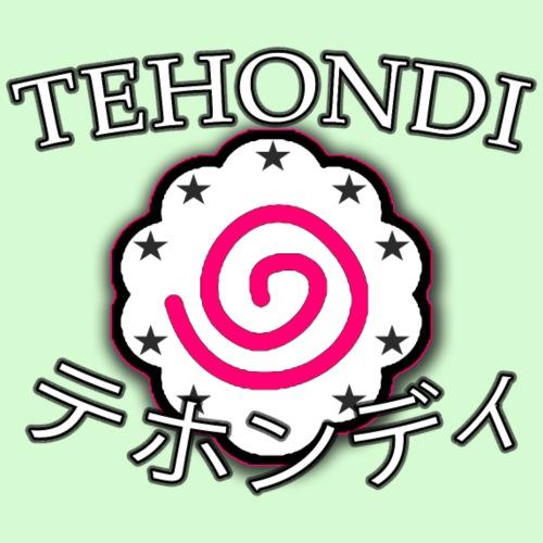 TEHONDIMAKI Logo 1