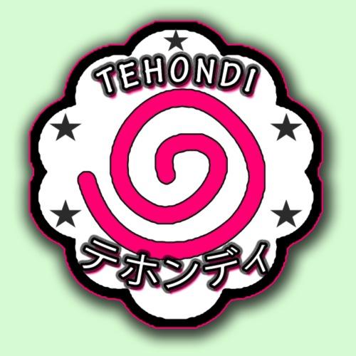 TEHONDIMAKI Logo 2