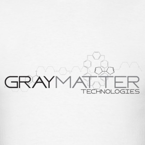 Gray Matter Tech - Men's T-Shirt