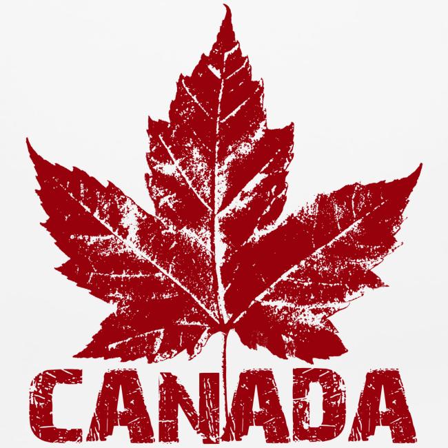 Canada Mousepad Canada Maple Leaf Mousepad