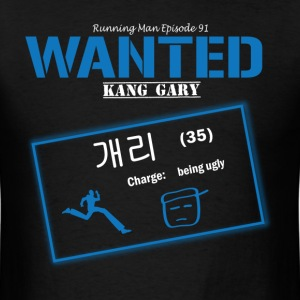 Episode 91: Gary T-Shirts - Men's T-Shirt