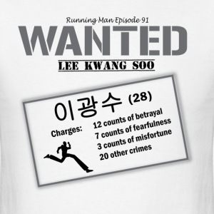 Episode 91: Kwangsoo T-Shirts - Men's T-Shirt