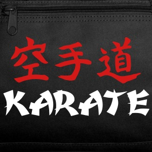 karate Bags  - Duffel Bag