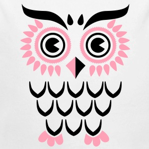 Owl Baby & Toddler Shirts - Long Sleeve Baby Bodysuit