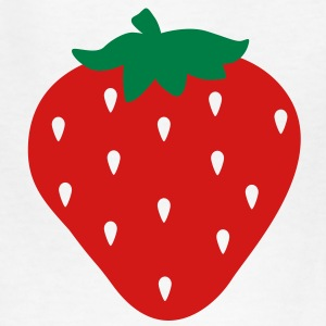 Strawberry Kids' Shirts - Kids' T-Shirt