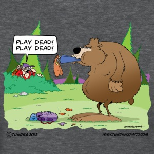 Play Dead - Women's T-Shirt