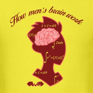 How Men's Brain Works