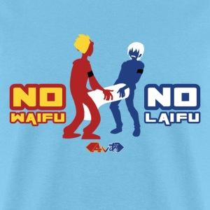 No Waifu, No Laifu