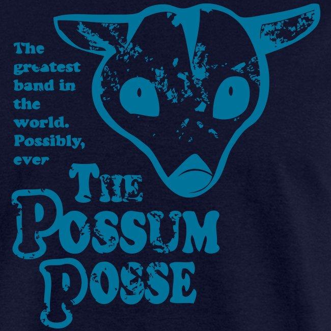 Possum Posse Midnighty